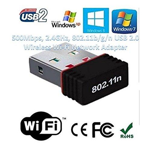 600 M Wireless-N Mini USB Adapter - Unnati Enterprises