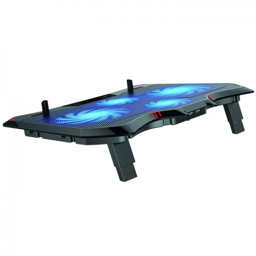 TAG Gaming Cooling Pad - Batman For Gaming Laptop Upto 17'' - Gamerz - Unnati Enterprises