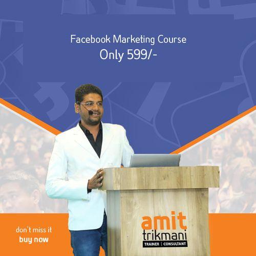 Best Facebook Marketing Course - Gujarati