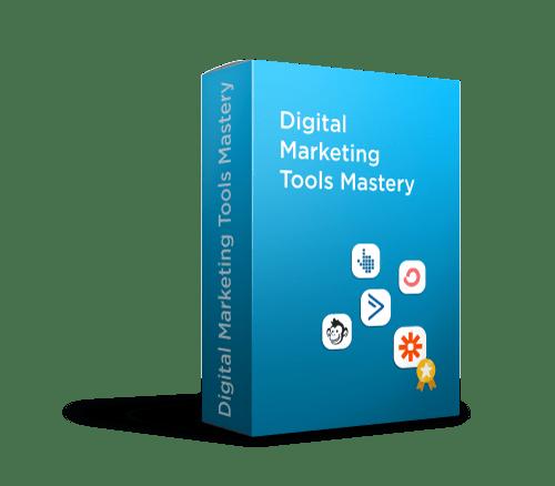 Digital Marketing Tools Mastery - 2020 India - Unnati Enterprises