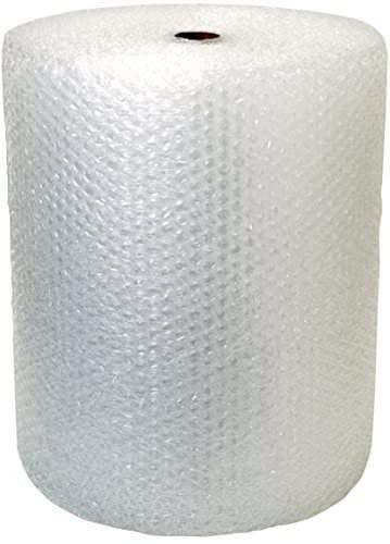 Colorfull AIR Bubble Premium Packing ROLL (1MTR X 100MTR (White) - Unnati Enterprises