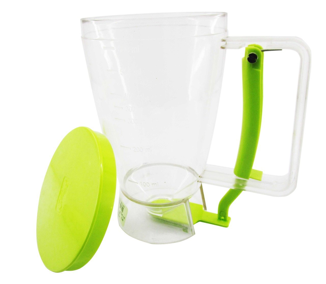 Kitchen Tools - Spincart Idli, Besan Batter Dispenser - Unnati Enterprises