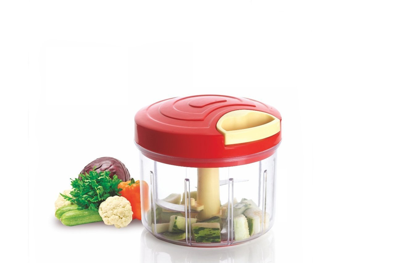 3 in 1 Quick Vegetable Chopper - Unnati Enterprises