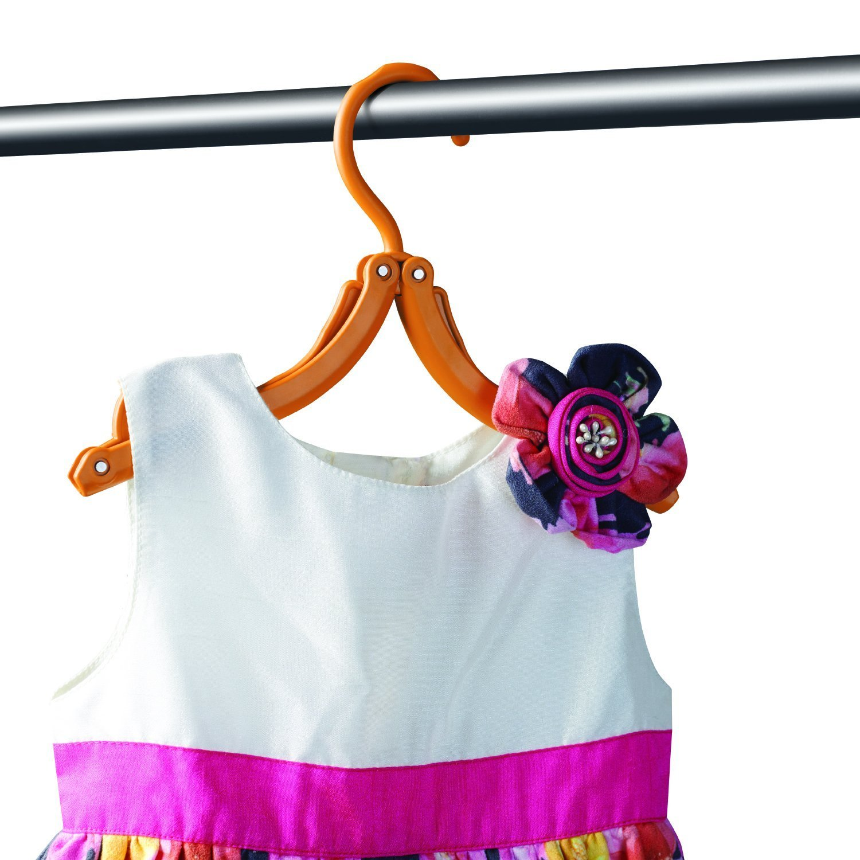Portable Folding Clothes Hangers / Drying Rack - Unnati Enterprises