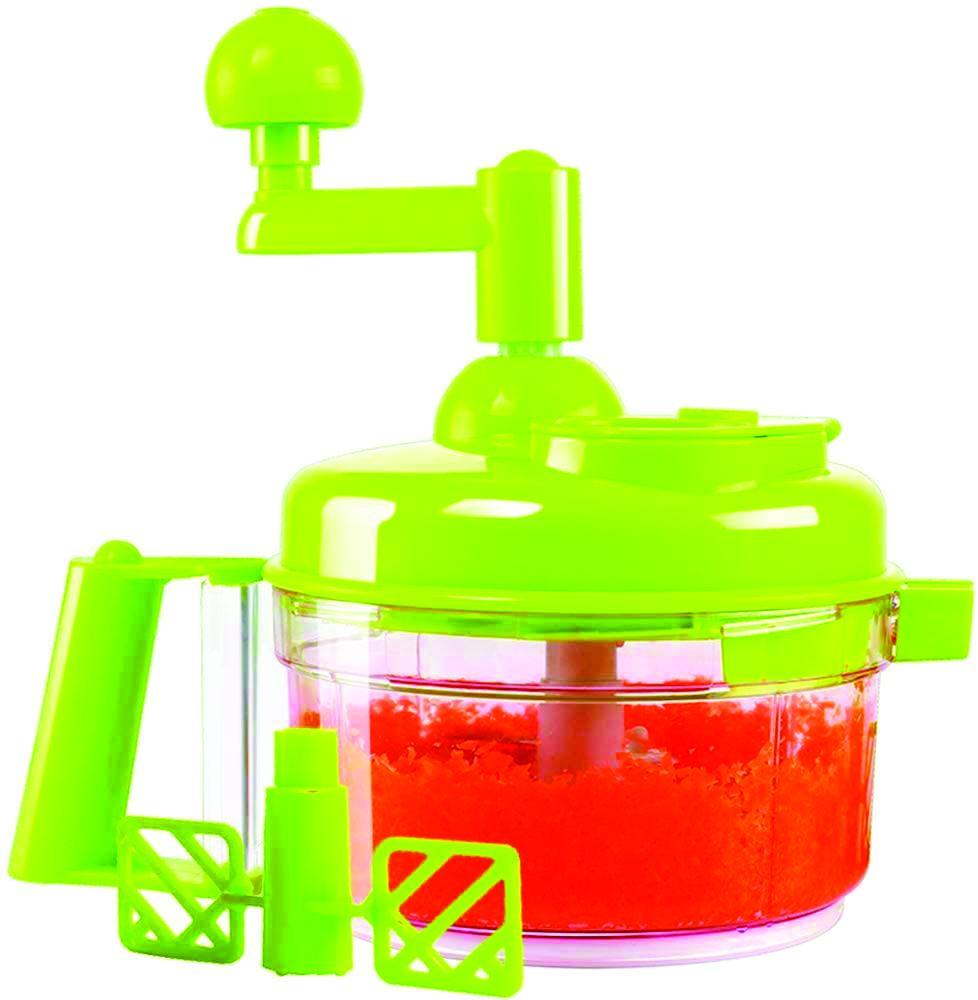 Manual Food Processor Blender Mixer Grinder - Unnati Enterprises