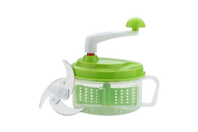 Kitchen Food Processor (Chop N Churn) - Unnati Enterprises