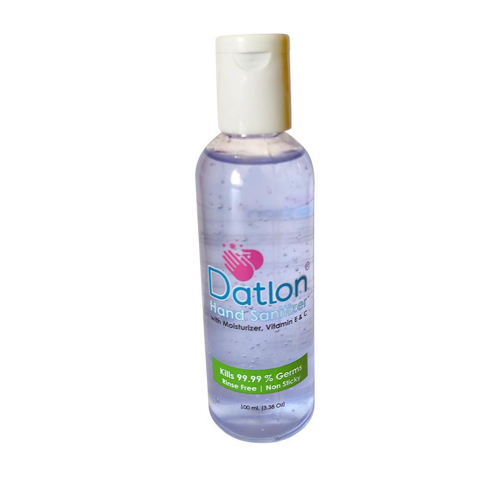 358 Datlon Instant Hand Sanitiser 100 ml - Unnati Enterprises