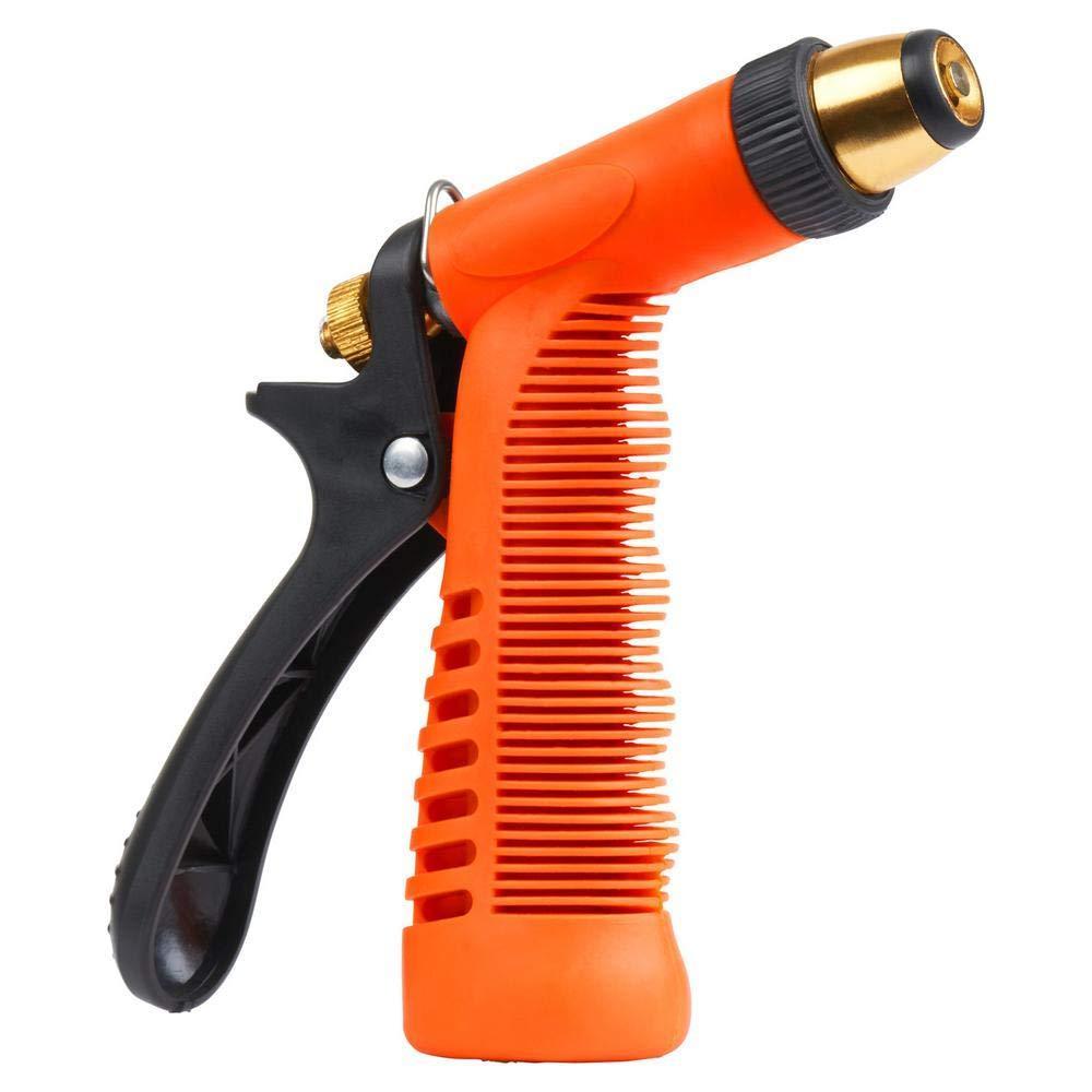 Durable Hose Nozzle Water Lever Spray Gun - Unnati Enterprises