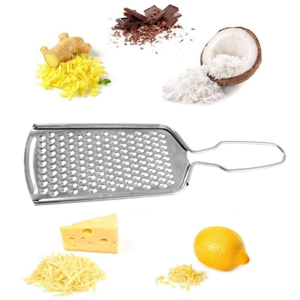 Unnati Mix Combo - Kitchen Scrubber, Gas Lighter, Vegetables Grater, Vegetable/Fruit Peeler, Vegetables Spiral Cutter/Spiral Knife and Big Tea Strainer Sieve (6pcs) - Unnati Enterprises