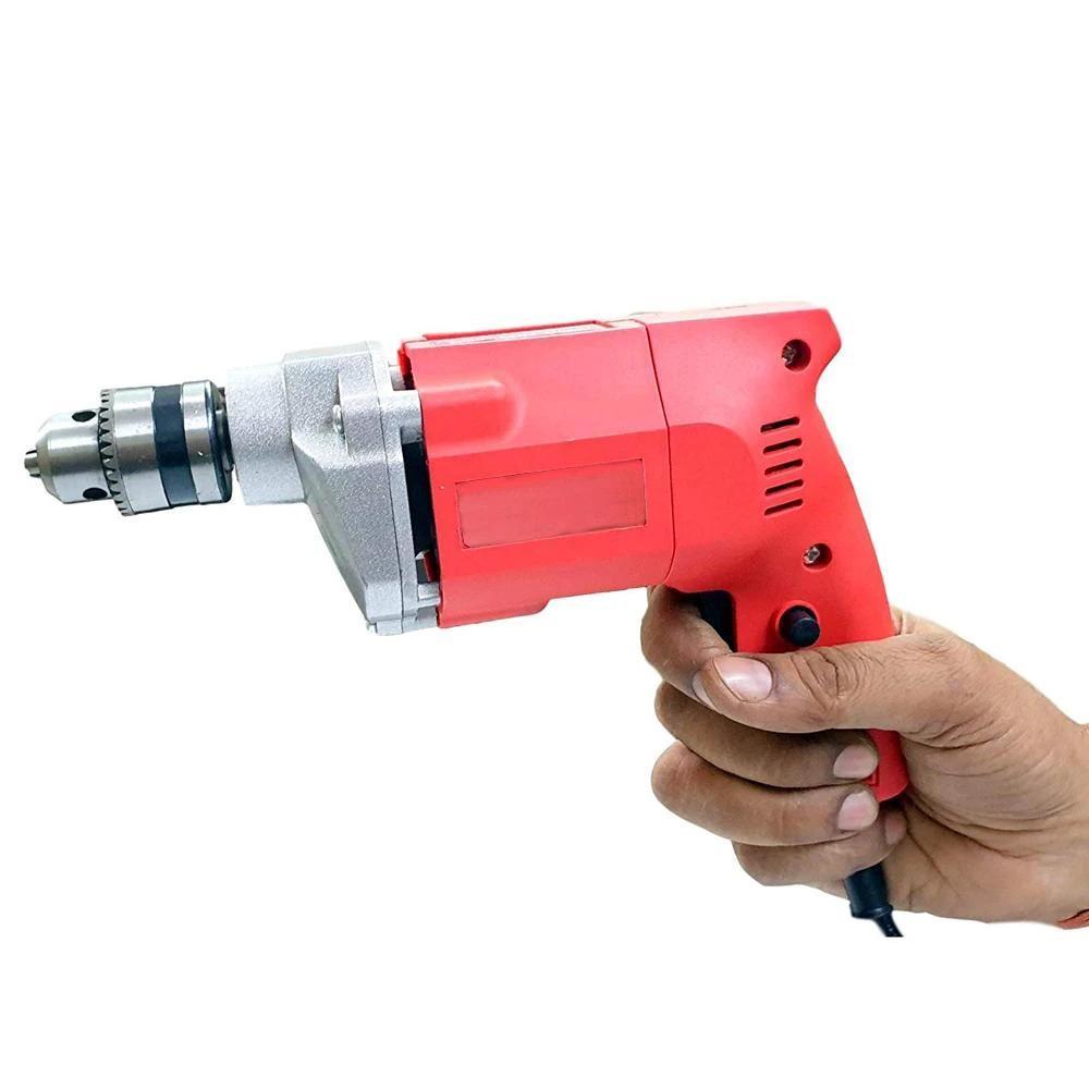 Electric Drill Machine Tool Kit (10mm) - Unnati Enterprises