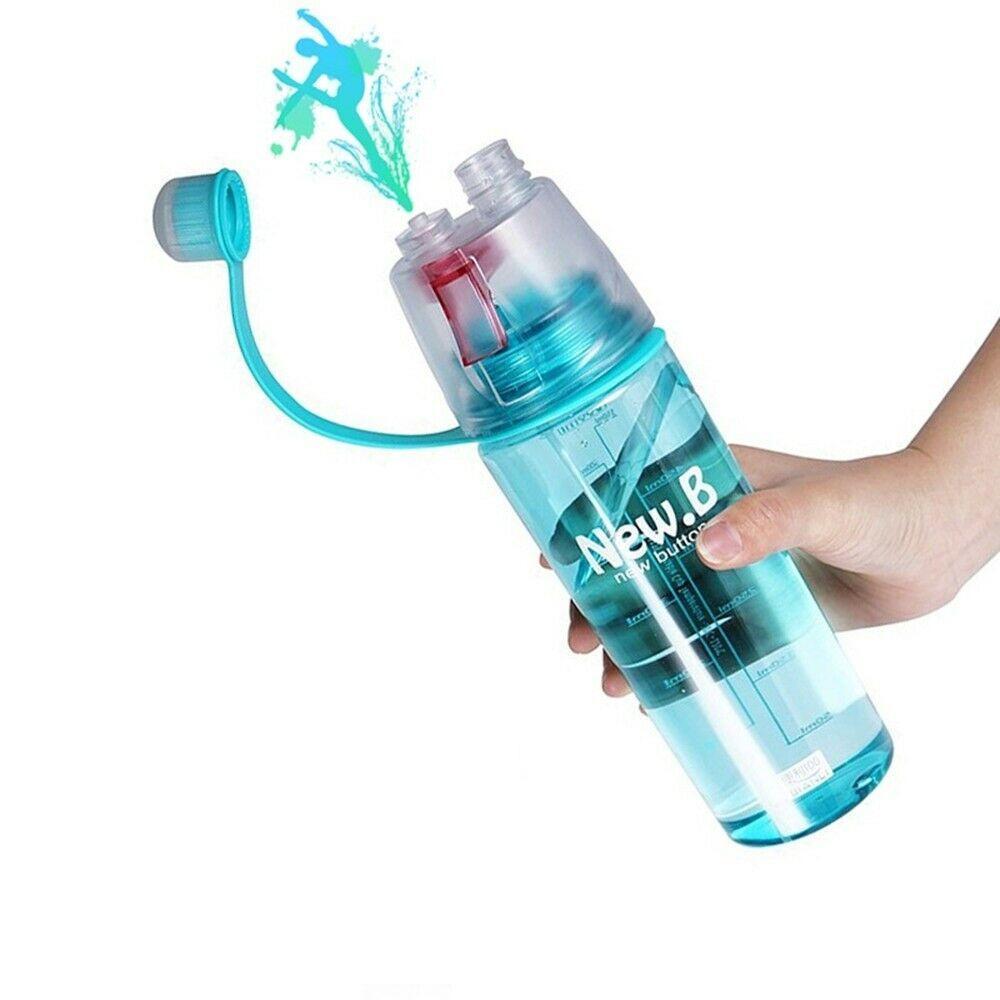 New B Portable Water Bottle - Unnati Enterprises