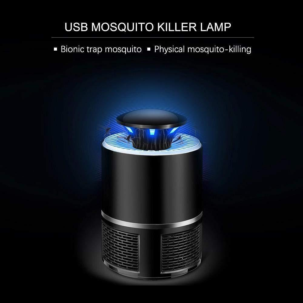 Electronic Led Mosquito Killer Lamps Super Trap Mosquito Killer Machine - Unnati Enterprises