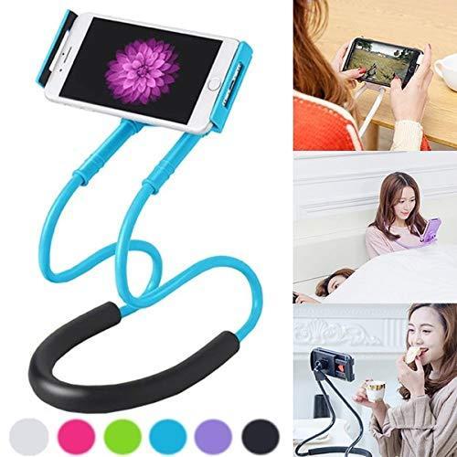 Flexible Adjustable 360 Rotable Mount Cell Phone Holder - Unnati Enterprises