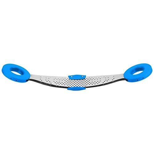 Plastic Colander Strainer (400ml, Multicolour) - Unnati Enterprises