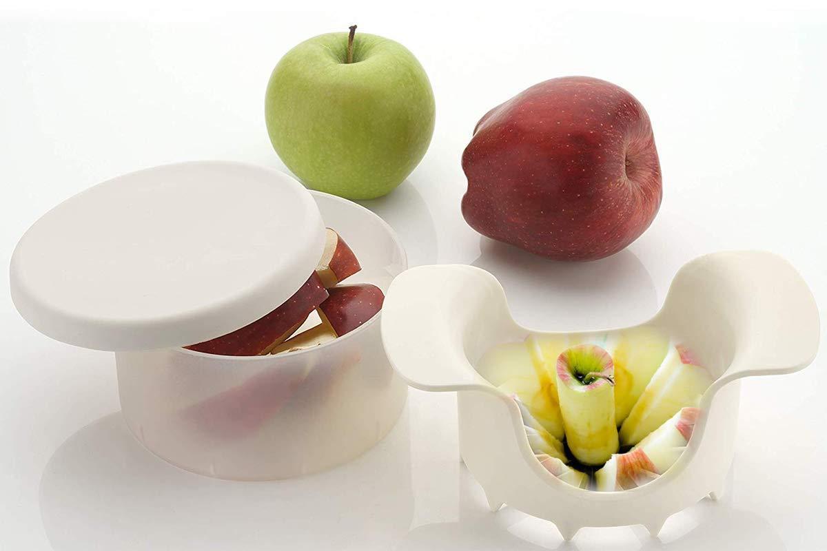 Stainless Steel Vegetable Fruit Apple Pear Cutter Slicer - Unnati Enterprises
