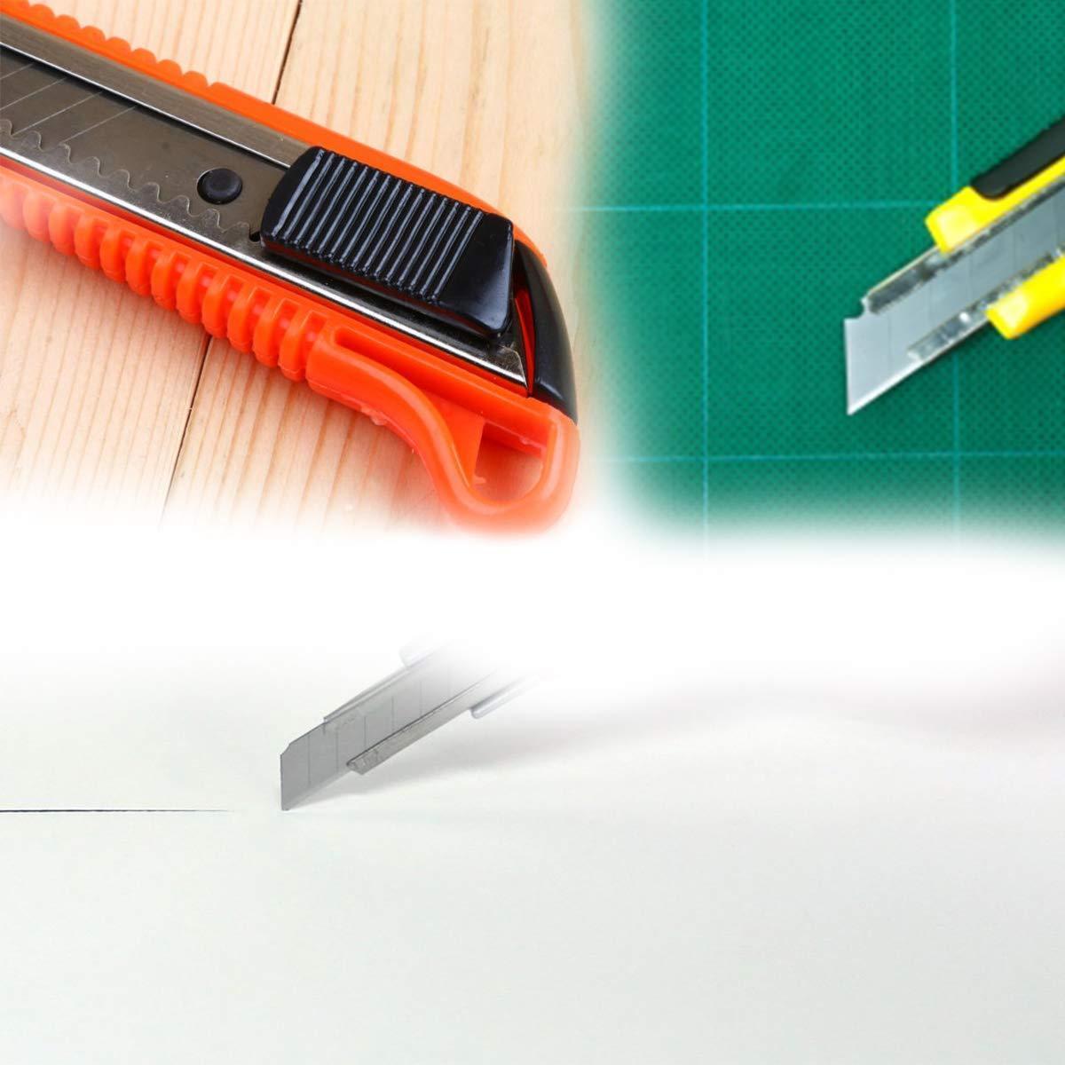 Knife Cutter Set (18 mm) - Unnati Enterprises