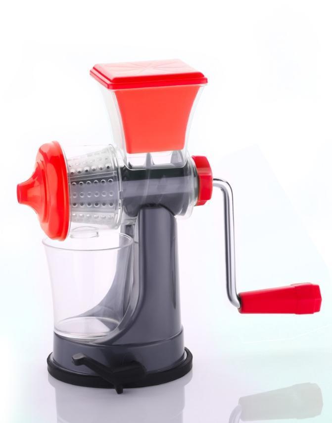 Fruit and Vegetable Juicer Nano or mini Juicer - Unnati Enterprises