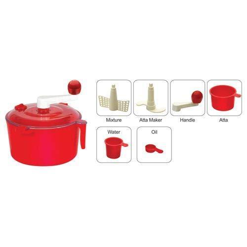 Dough Maker Machine With Measuring Cup (Atta Maker) - Unnati Enterprises