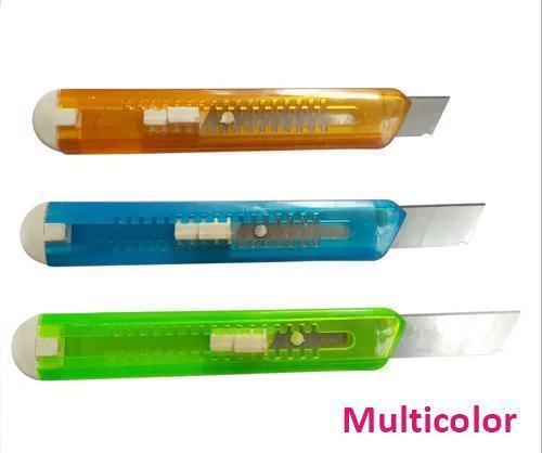 Heavy Duty Industrial Cutter Knife 18mm - Unnati Enterprises