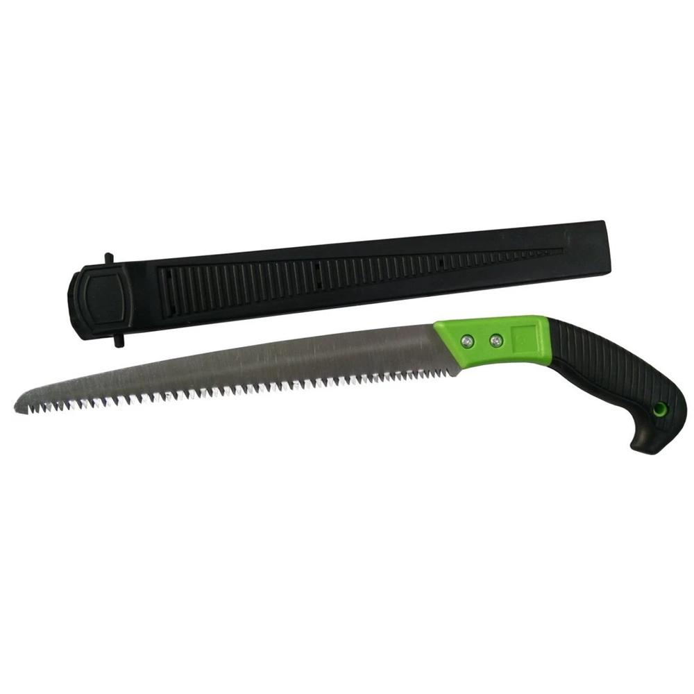 Chromium Steel Saw 3 Edge Sharpen Teeth with Plastic Cover and Blister Packing - Unnati Enterprises