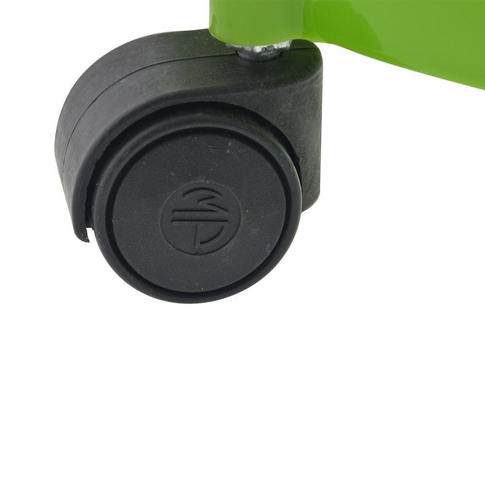 Gas Cylinder Trolley - Unnati Enterprises