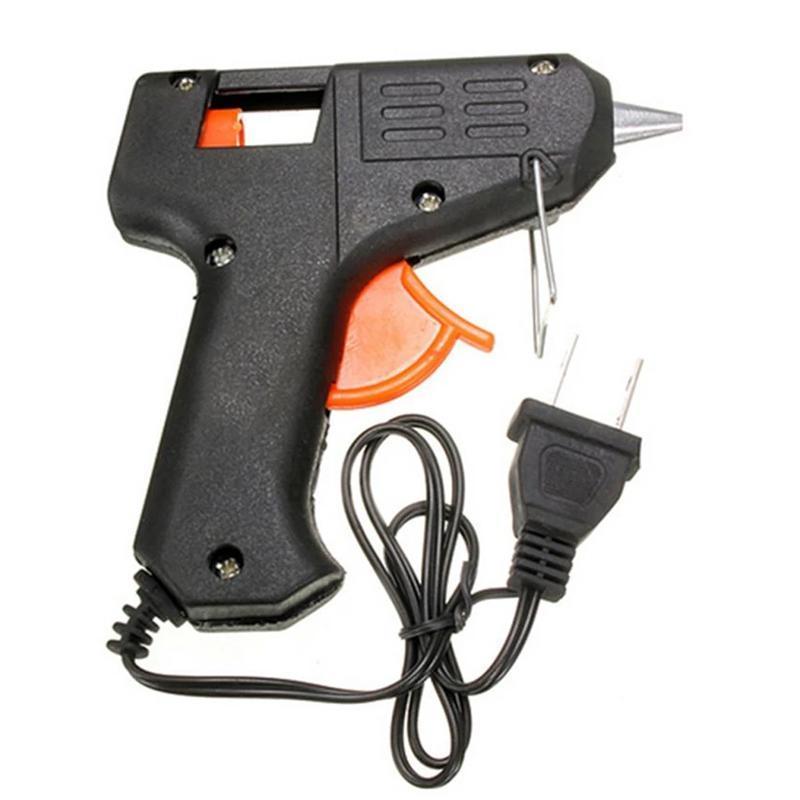Hot Melt Glue Gun (20-watt) - Unnati Enterprises