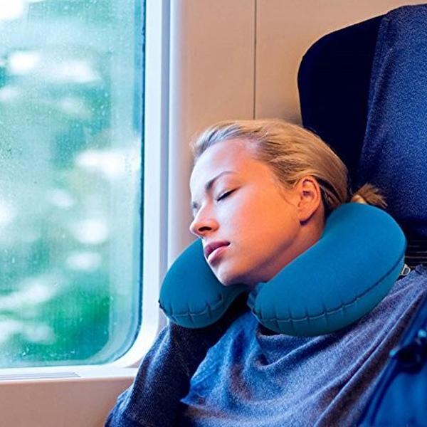 Travel Neck Support Rest Pillow - Unnati Enterprises
