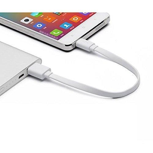 Power Bank Micro USB Charging Cable - Unnati Enterprises