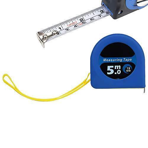 5M Pocket Measuring Tape - Unnati Enterprises