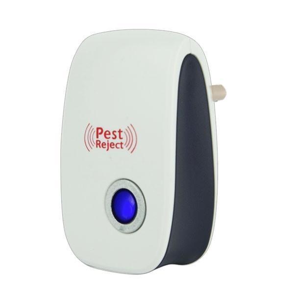 Electronic Ultrasonic Pest Control Repeller Anti Mosquito Repellent - Unnati Enterprises