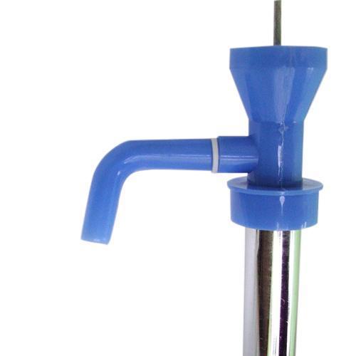 Stainless Steel Kitchen Manual Hand Oil Pump - Unnati Enterprises