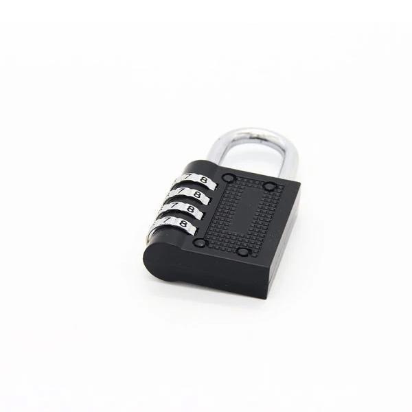 4 Digit Combination Padlock - Unnati Enterprises