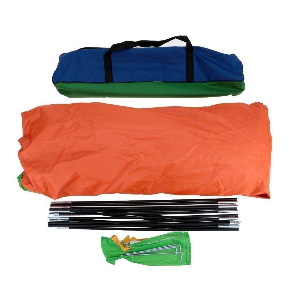 Camping Waterproof Tent (4 Person) - Unnati Enterprises