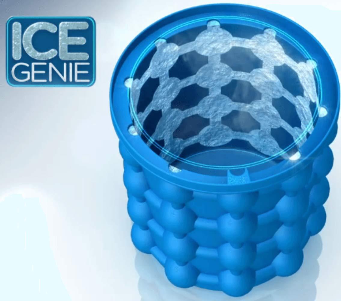 Silicone Ice Cube Maker - Unnati Enterprises