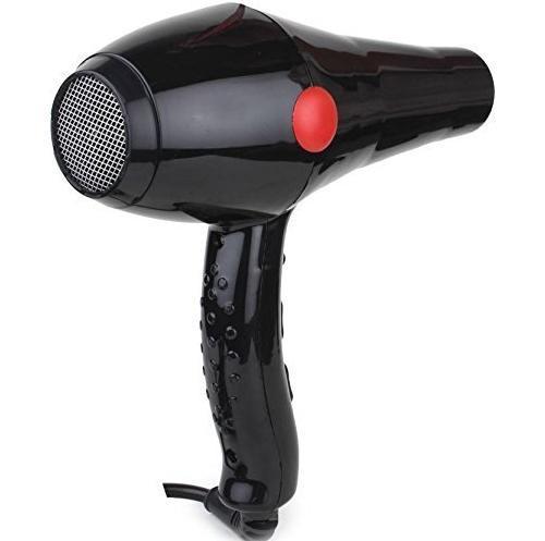 2000 Watts Professional Hair Dryer 2800 (Black) - Unnati Enterprises