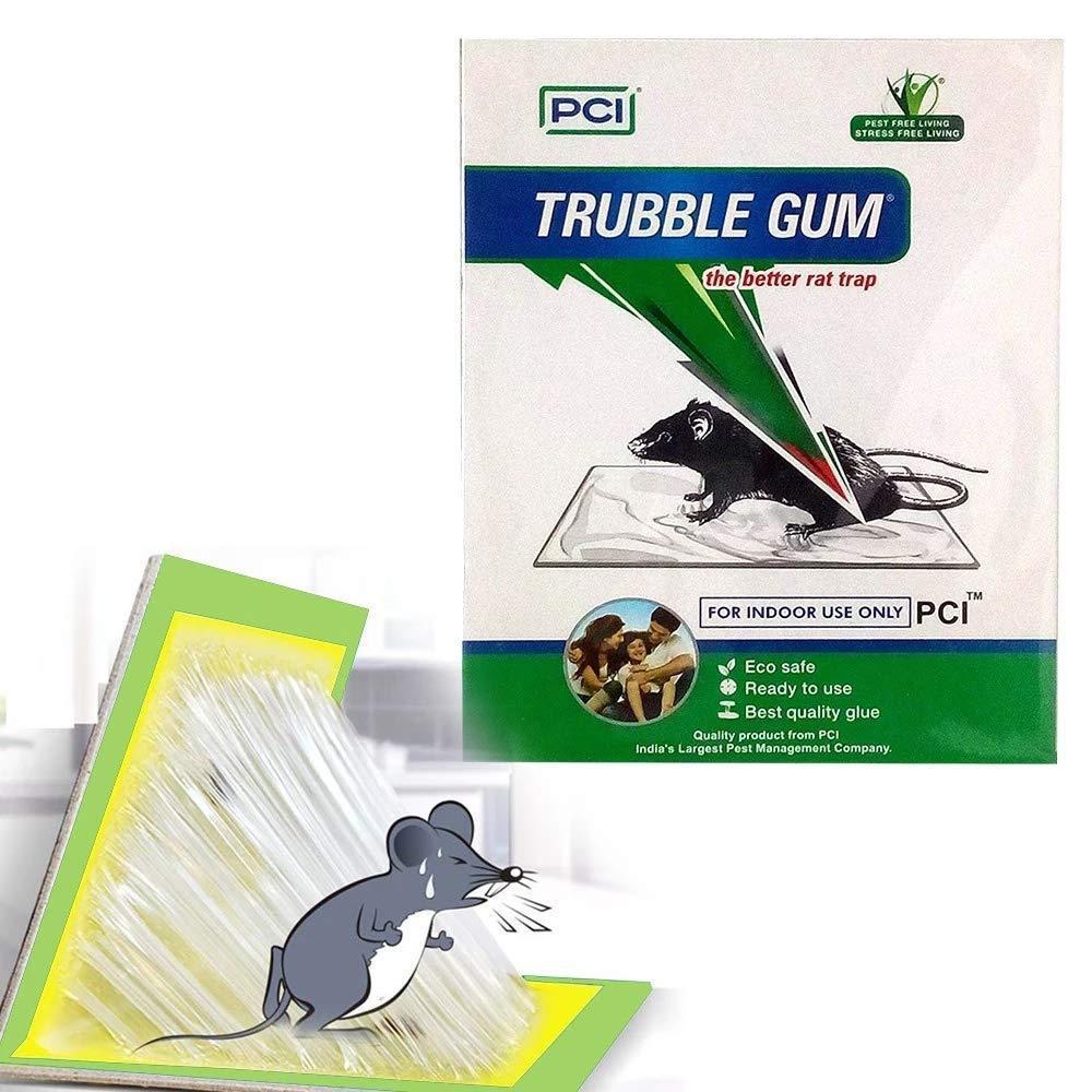 PCI Cardboard Troublegum Small Size Mouse Trap-1pc - Unnati Enterprises