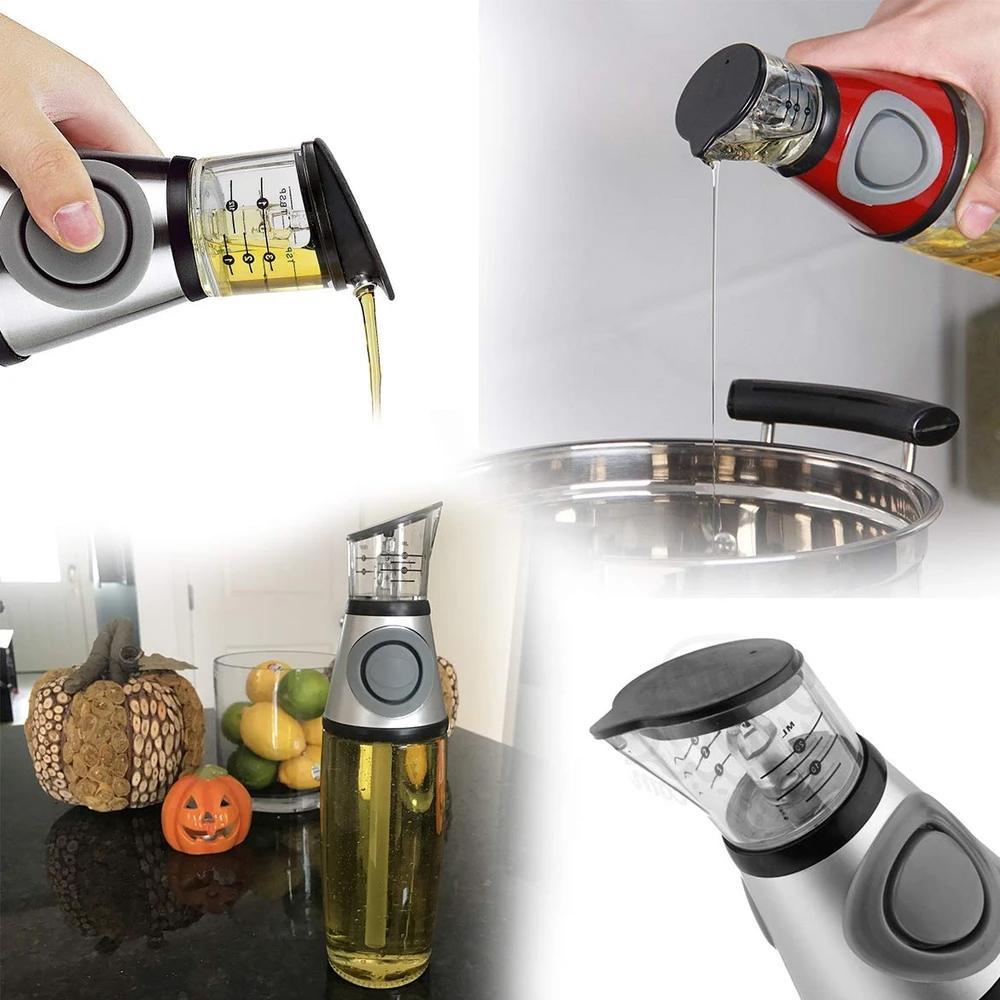 Oil Or Vinegar Dispenser - Unnati Enterprises