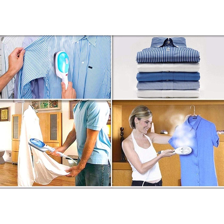 Portable Handheld Garment Steamer - Unnati Enterprises