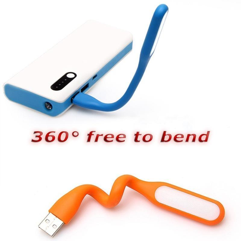 USB LED Light Lamp - Unnati Enterprises
