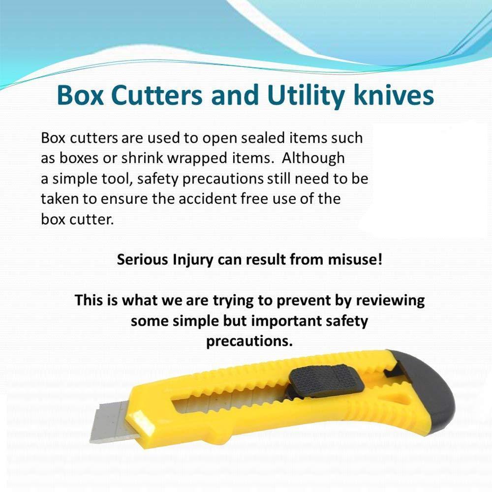 Paper Cutter (18 mm) - Unnati Enterprises