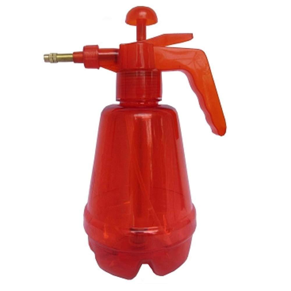 Unnati -  Gardening kit - Hand Cultivator, Small Trowel, Garden Fork, Hand Weeder Straight & Manual Pressure Sprayer Bottle 1.5 Litre (5PCS) - Unnati Enterprises