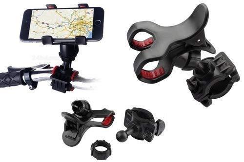Universal Bike & Bicycle Mobile Mount Holder - Unnati Enterprises