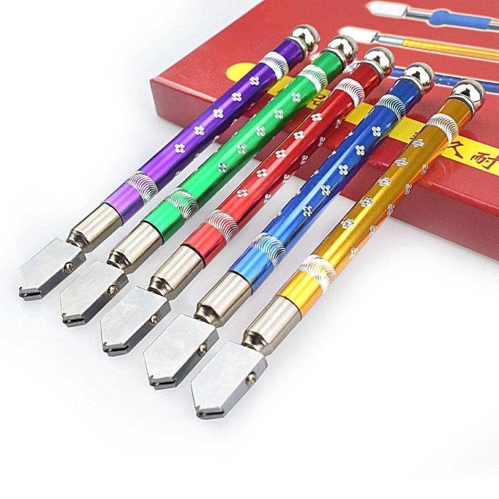 Pencil Style Glass Cutter - Unnati Enterprises