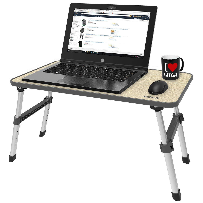 Adjustable Laptop Desk Table/Study Table/Bed Table - Unnati Enterprises