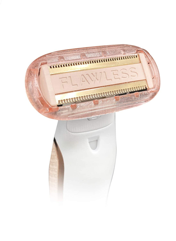 Flawless Body Total Body Hair Remover - Unnati Enterprises