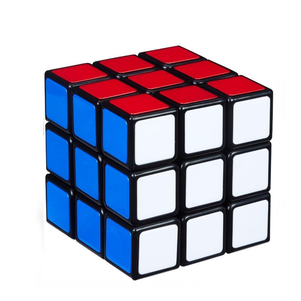 Puzzle Cube 3x3x3 Multicolor | 3d puzzles game | puzzle cubes | - Unnati Enterprises