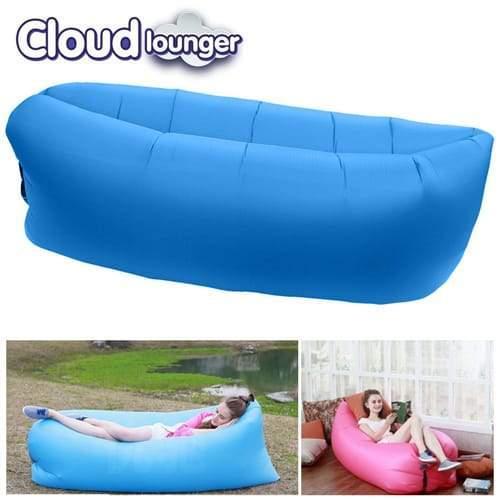 Camping Inflatable Lounger Sofa - Unnati Enterprises
