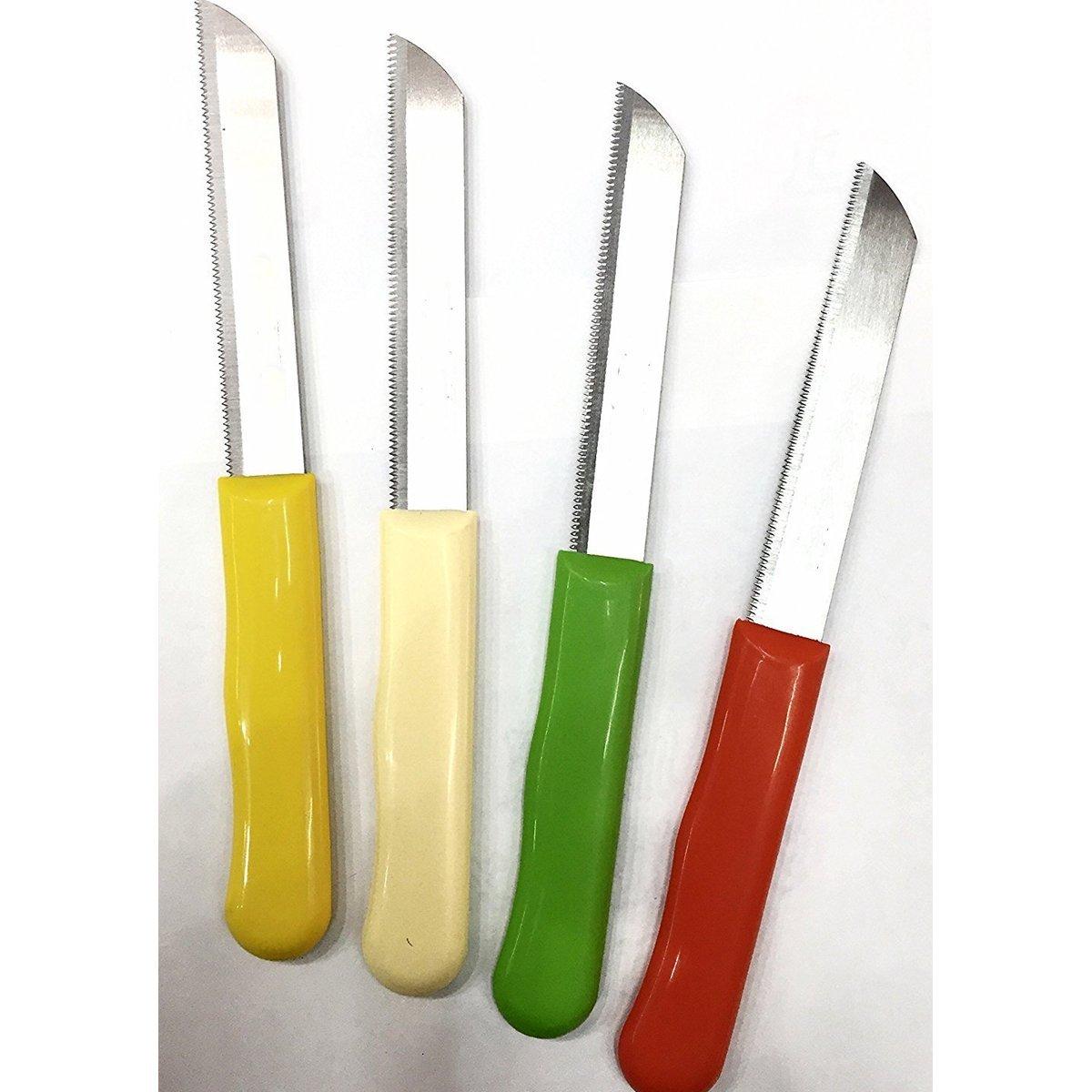 Stainless Steel Kitchen Knife Set-1 pc - Unnati Enterprises