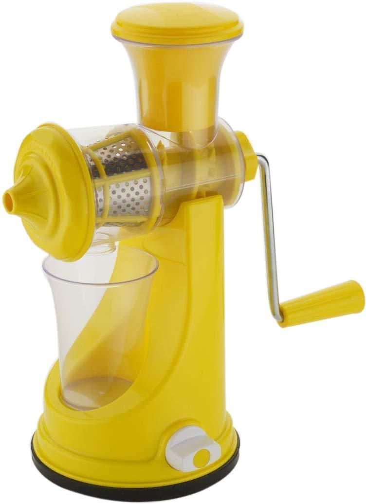 2012_Royal Juicer Manual Juicer for Fruits  (Multi Color) - Unnati Enterprises