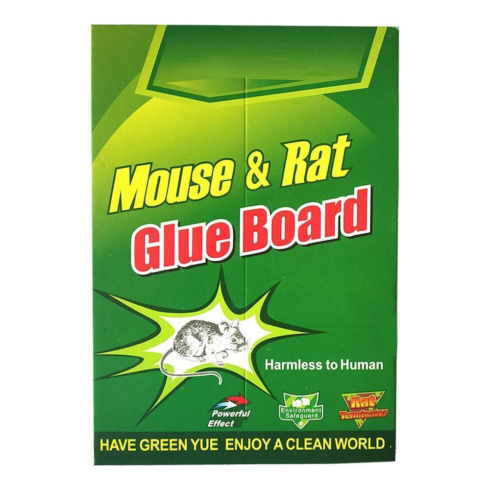 Green Mice Glue Traps (1pc) - Unnati Enterprises